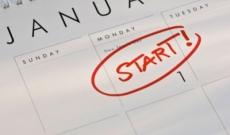 New Year's Resolutions, czyli o podejmowaniu SMARTnych wyzwań