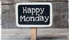 Happy Monday, czyli jaki związek ma poniedziałek z obawami menedżera?
